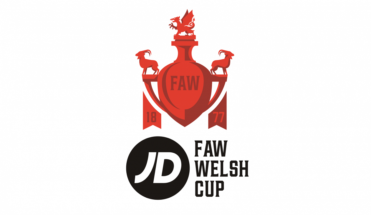 JD Welsh Cup Qualifying Round 2 Draw
