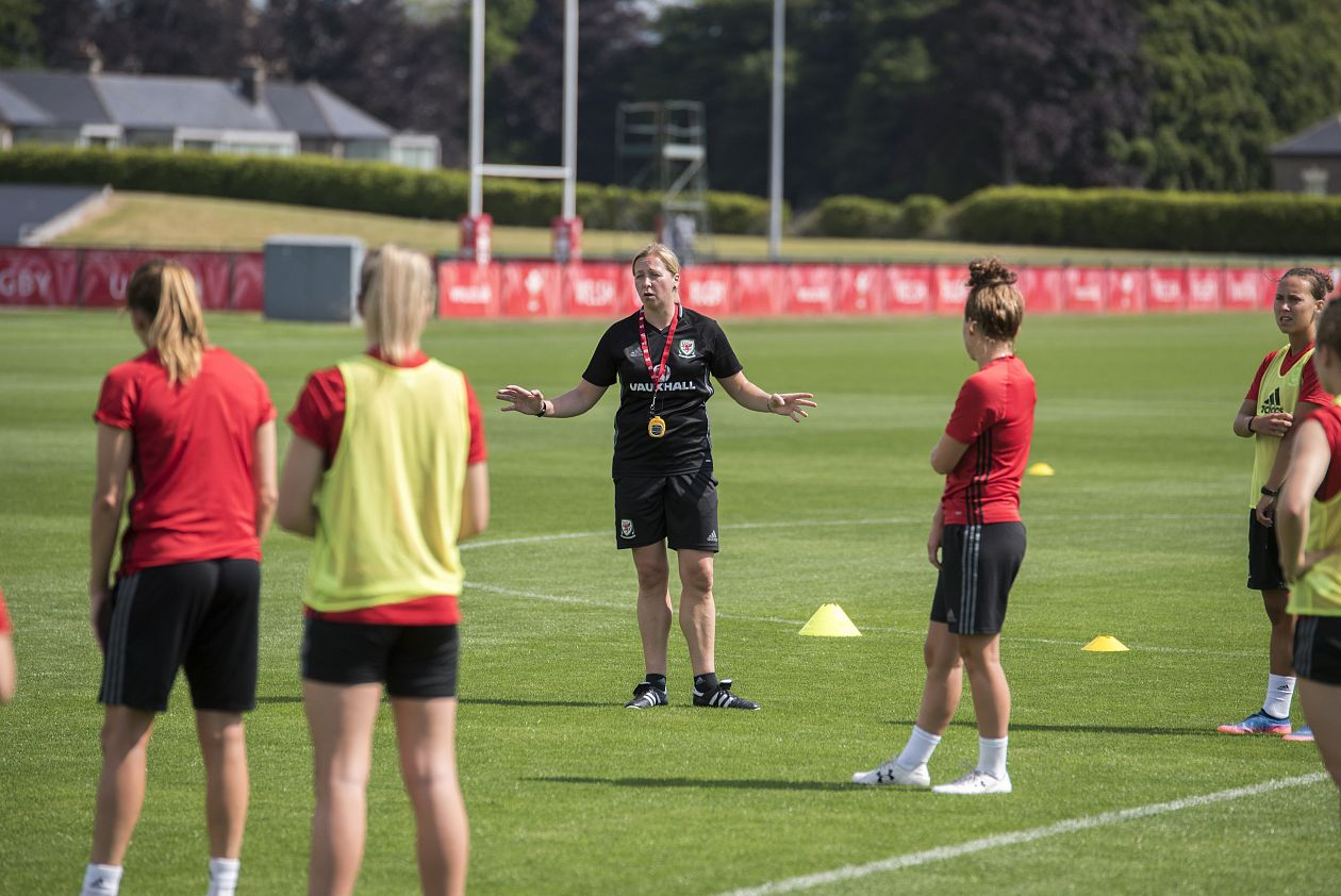 Wales Women to get finals taste in Netherlands friendly