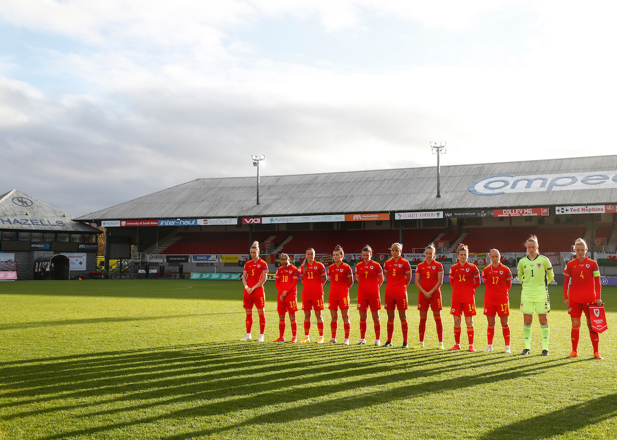 Rodney Parade to host final EURO qualifier