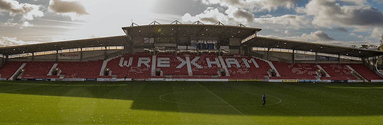 Wales to face Trinidad & Tobago at the Racecourse in March