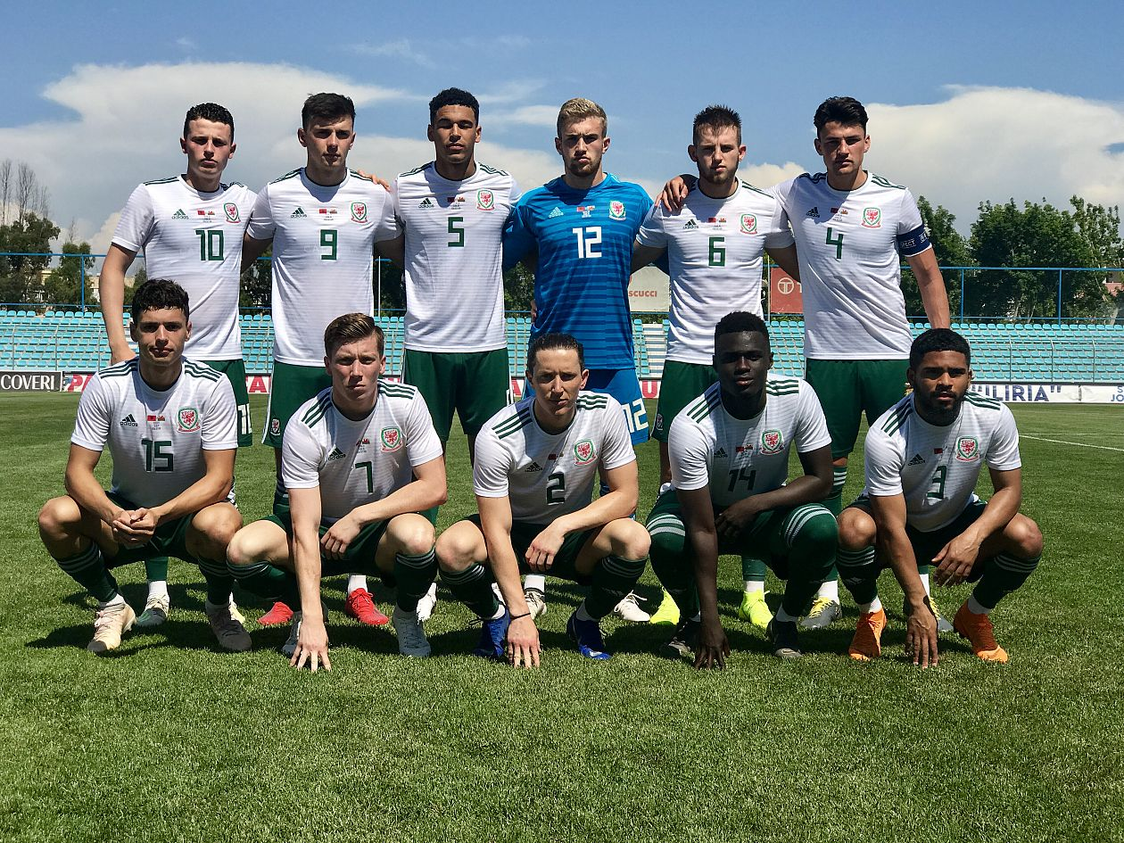 U21s end Albania camp with defeat