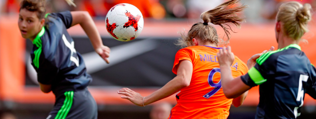 Wales Women suffer friendly defeat against the Netherlands
